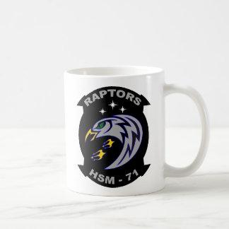 Maritime Strike Squadron HSM-71, Coffee Mug