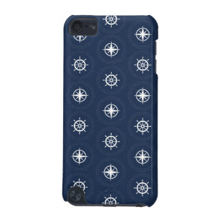 Maritime Tool Pattern iPod Touch 5G Case