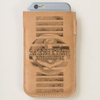 MARITIME XPRESSIONZ iPhone 6/6S CASE