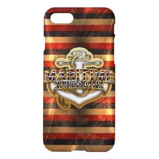 MARITIME XPRESSIONZ iPhone 8/7 CASE