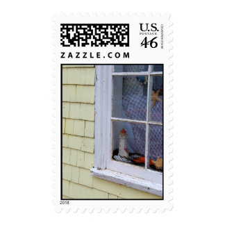 Maritimes Light House Postage Stamps