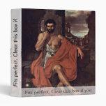 Marius Meditates en las ruinas de Cartago por Vand