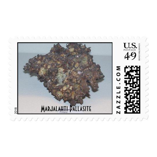 Marjalahti Pallasite 41 cent stamp
