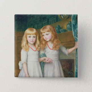 Marjorie and Lettice Wormald Button