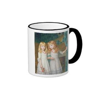 Marjorie and Lettice Wormald Coffee Mug