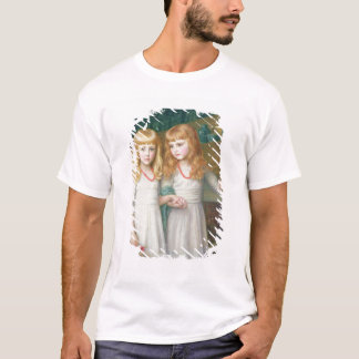 Marjorie and Lettice Wormald T-Shirt