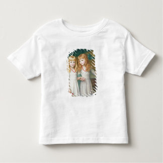 Marjorie and Lettice Wormald Toddler T-shirt