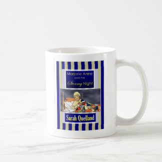 Marjorie Anne and the Stormy Night Coffee Mug