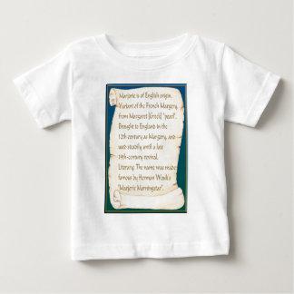 marjorie baby T-Shirt