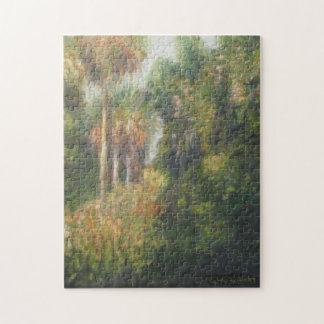 MARJORIE K. RAWLINGS STATE PARK Puzzled Jigsaw Puzzle