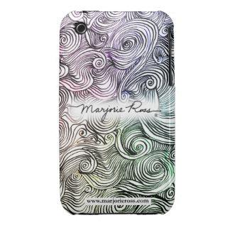 Marjorie Ross ® - iPhone 3G/3GS case
