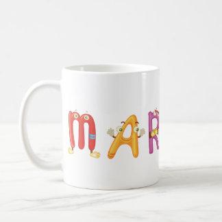 Marjory Mug