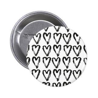 Marjory Woodward Pinback Button