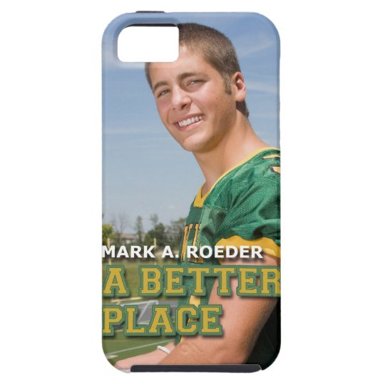 Mark A. Roeder's A Better Place iPhone SE/5/5s Case