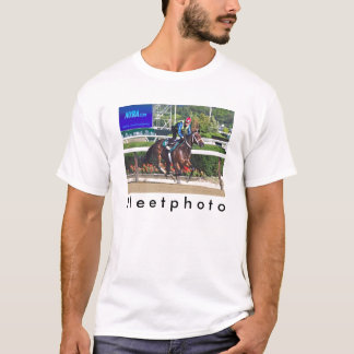 Mark Hennig Workouts T-Shirt