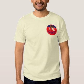 Mark KIRK Senate T-Shirt