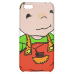 Mark likes music case for iPhone 5C