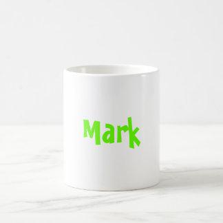 Mark Mugs