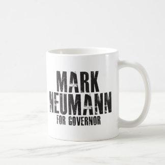 Mark Neumann For Governor 2010 Coffee Mug