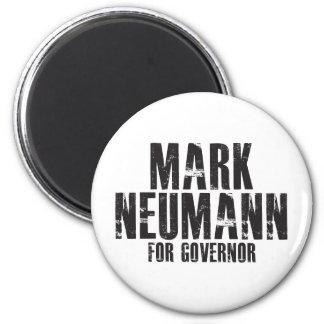 Mark Neumann For Governor 2010 Magnet