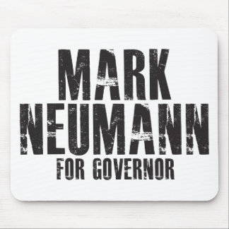Mark Neumann For Governor 2010 Mouse Pad