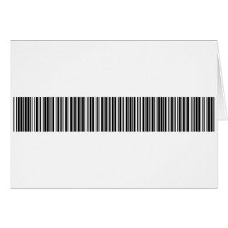 MARK OF THE BEAST CARD