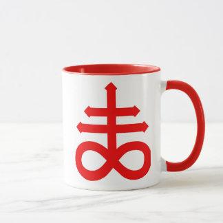 MARK of the DEVIL Mug