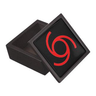 MARK of the DEVIL Premium Jewelry Box