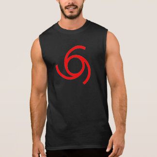 MARK of the DEVIL Sleeveless Shirt