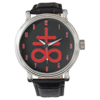 MARK of the DEVIL Watch