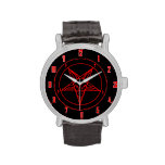 MARK of the DEVIL Wrist Watches
