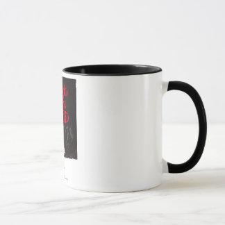 Mark of the Witch Mug