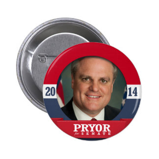 MARK PRYOR CAMPAIGN PIN