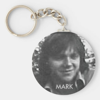 Mark Roller Key Chain