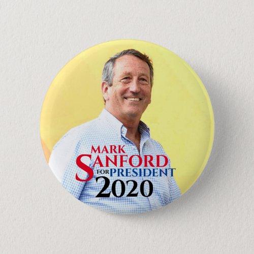 Mark Sanford 2020 Button