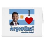 Mark Sanford I Love Argentina