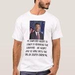 Mark Sanford, This Sanford needs to go bac... T-Shirt