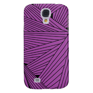 Mark The Line Search The Void. Galaxy S4 Case