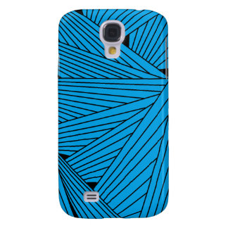 Mark The Line Search The Void. Galaxy S4 Cover