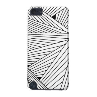 Mark The Line Search The Void. iPod Touch 5G Case