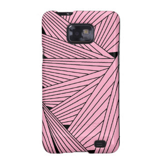 Mark The Line Search The Void - Pink Bkg. Galaxy SII Cover