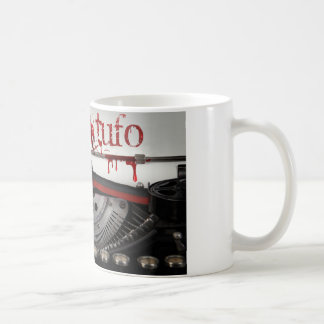 Mark Tufo Coffee Mug