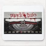 Mark Tufo Mouse Pad