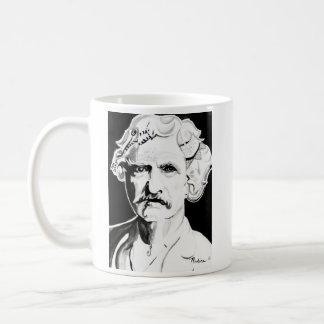 Mark Twain 11 oz Coffee Mug