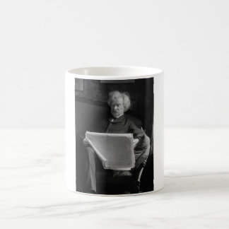 Mark Twain - American Author and Humorist Coffee Mug