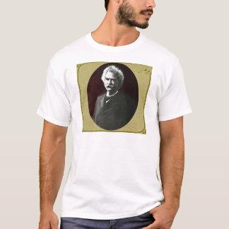 Mark Twain in a Lantern Slide by Drew of Boston T-Shirt