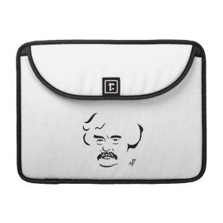 Mark Twain MacBook Pro Case