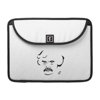 Mark Twain MacBook Pro Case MacBook Pro Sleeve