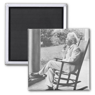 Mark Twain Magnet
