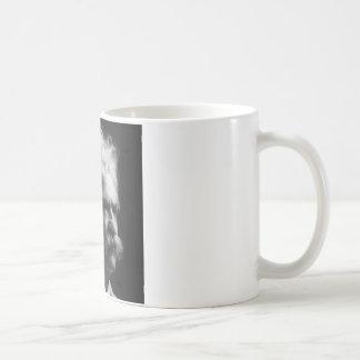 Mark Twain portrait Coffee Mug